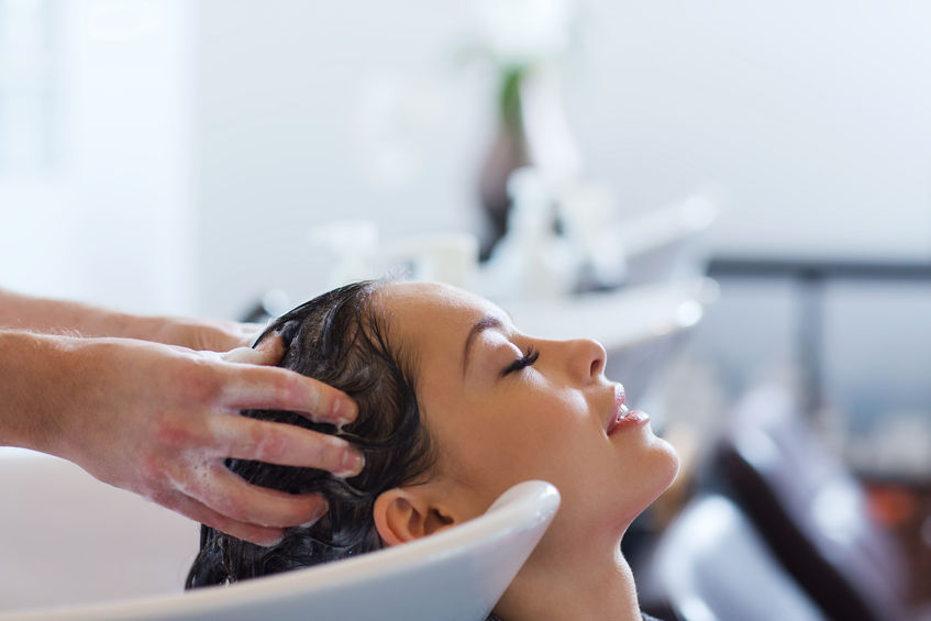 Plano, TX. Beauty Salon / Barber Shop Insurance