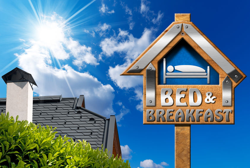 Plano, TX. Bed & Breakfast Insurance
