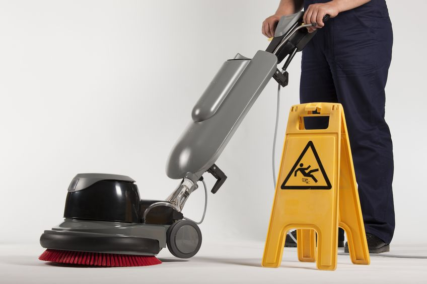 Plano, TX. Janitorial Insurance