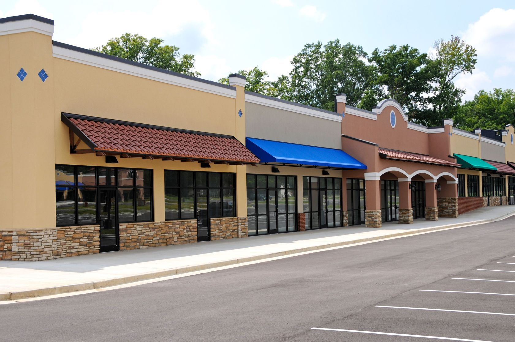 Plano, TX. Commercial Property Insurance